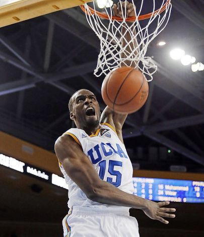 A Proven Scorer, Shabazz Muhammad Needs To Round Out His Game (Reed Saxon, Associated Press)