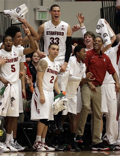 Against Oregon, Stanford Finally Played Like We Had Expected Them To This Season (Ben Margot, AP Photo)