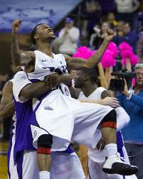 There Was Much To Celebrate For TCU On Wednesday Night