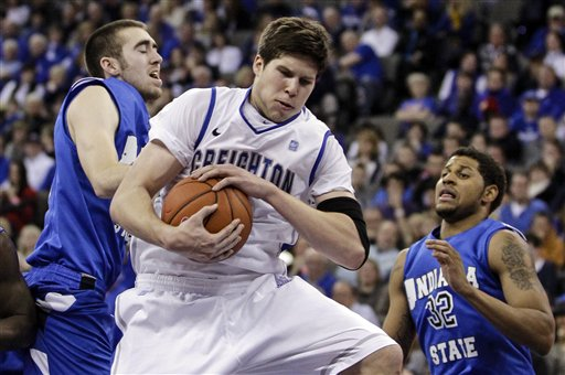 Another conference loss prompts more skepticism about Creighton's chances of making a deep March run (Photo credit: AP Photo).