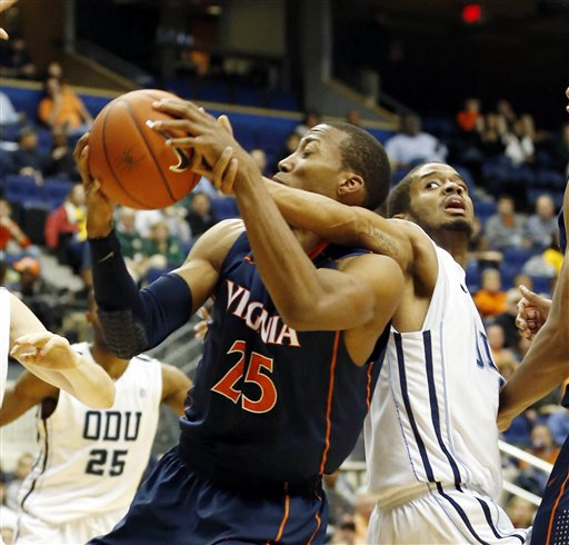 What to Make of the Wahoos' Resume at This Point? (AP)