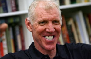 Bill Walton's Pac-12 Commentary Has Become Must-Watch TV (Earl Wilson, The New York Times)