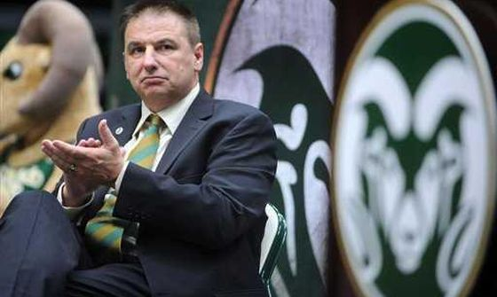 Larry Eustachy And Colorado St. Need To Figure Out Its Defensive Identity Fast.