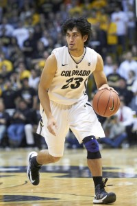 Sabatino Chen has improved immensely in his senior year