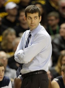 Brad Stevens Will Be The First To Tell You That His Bulldogs Are In Need Of Some Fine-Tuning. (Steve Helber)