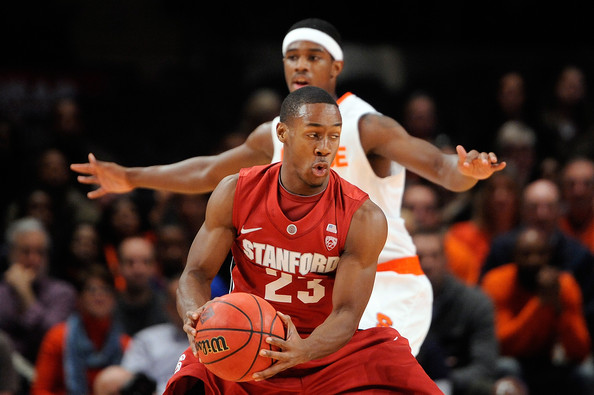 Gabriel Harris Earned A Reputation As Stanford's Defensive Specialist (Getty Images)