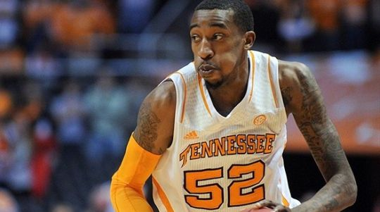 Jordan McRae and Tennessee are the hottest team in the SEC. (USA Today)