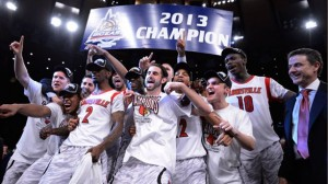 A Decisive Second Half Surge Made The Cardinals Big East Tournament Champions For The Second Straight Season