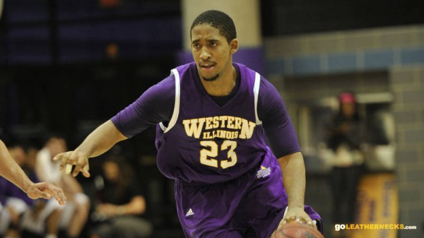 Sleep On WIU's Ceola Clark At Your Own Peril (www.goleathernecks.com)