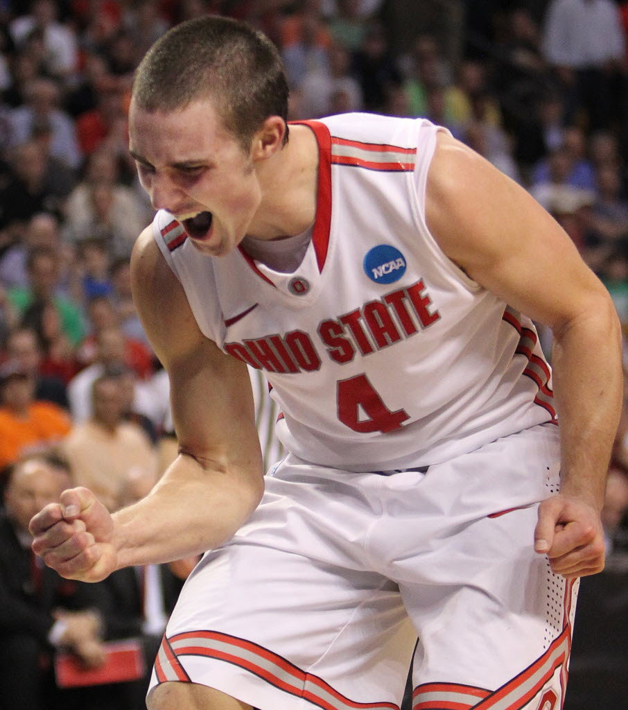Aaron Craft And Ohio State Did Their Best To Spoil Senior Night At Indiana