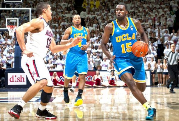 When Arizona and UCLA Meet On The Hardwood, Pac-12 Basketball Fans Watch