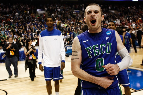 Is FGCU still an NCAA Tournament threat?