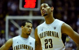 Allen Crabbe and Justin Cobbs Were The Sole Consistent Performers For The Golden Bears