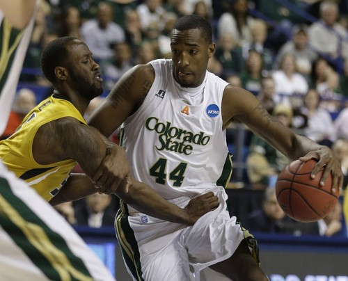 Might Greg Smith And Colorado State Pose A Greater Threat To Louisville Than Anyone Expects?