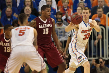Scottie Wilbekin deserves the SEC player of the year, and other random thoughts.