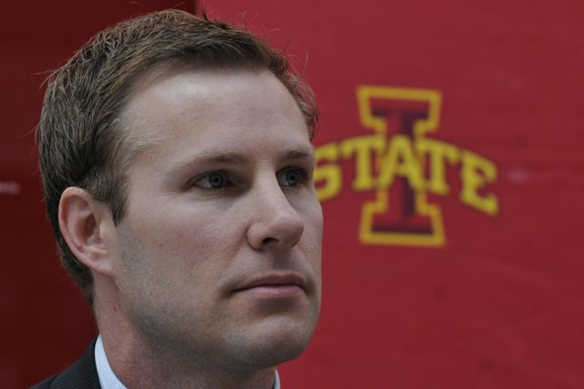 Hoiberg's Team Would Do Well to Win Tonight