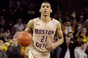 Olivier Hanlan, Boston College