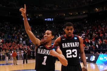 Harvard is Seeking a Return Trip in March