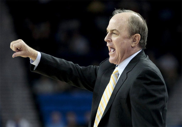 Did Ben Howland Coach His Last Game in Westwood?