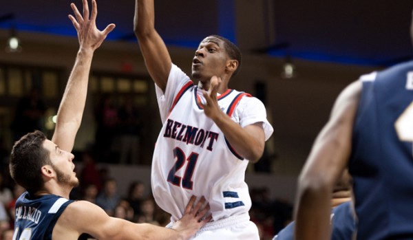 Belmont's Ian Clark Is One Of The Nation's Most Lethal Shooters (Atlantic Sun)