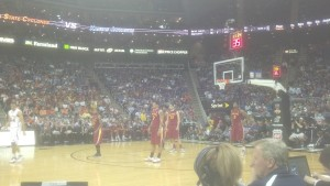 Iowa State Looked Dead and Buried Late In the Game