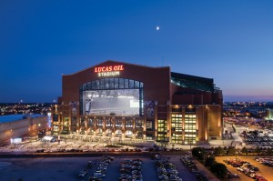 Lucas Oil Stadium Is Where The Midwest Will Be Won