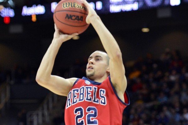 We know Marshall Henderson scores a lot, but how does he fare when analyzing temp free statistics?