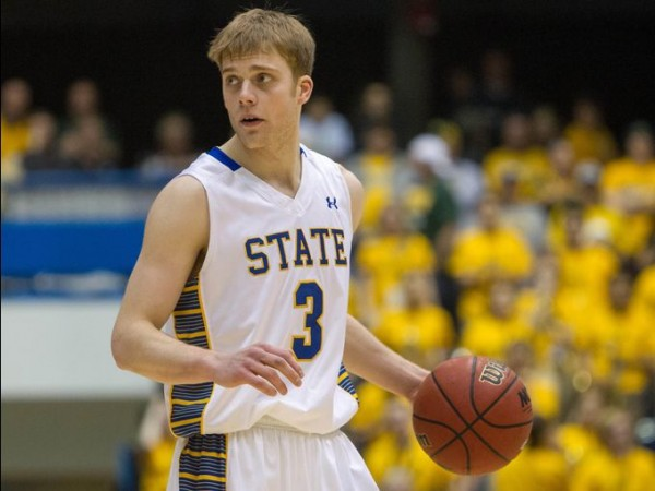 Nate Wolters Returns to March Madness (credit: USAT)