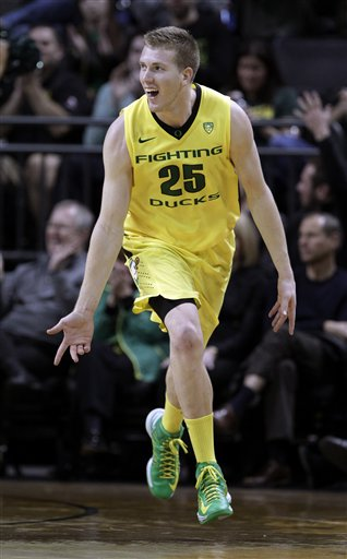 E.J. Singler And The Ducks Are Dangerously Underseeded As A #12