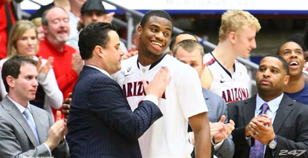 Kevin Parrom Has Helped Bring A Helping Of Toughness To Sean Miller's Program