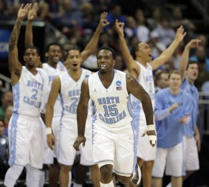 PJ Hairston and Friends Survived the Villanova Comeback