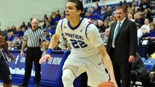 R.J. Hunter is the star for Sun Belt favorite Georgia State. (Georgia State athletics)