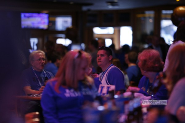 uk fans nashville