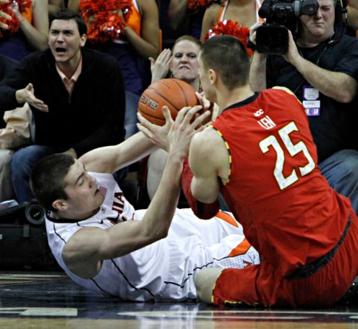 Virginia and Maryland Have a Shot at Another Tussle in the NIT
