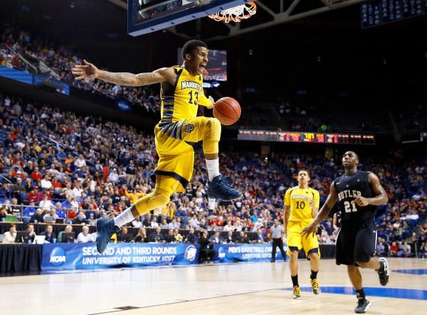Vander Blue And The Golden Eagles Should Be The Early Favorite In The New Big East