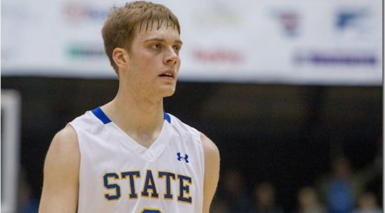 Make no mistake about it, Nate Wolters will have to be special for SDSU to pull off the big upset.