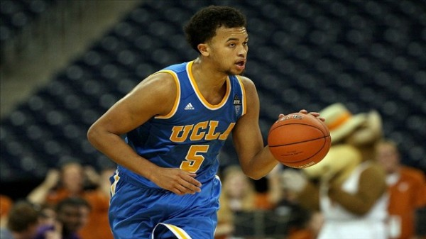 There will be mixed feelings about Anderson's decision to return to UCLA (USA TODAY IMAGES)