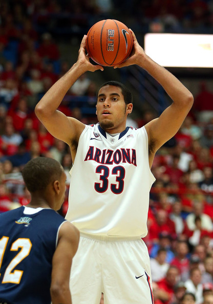 Sean Miller Wishes He Had Jerrett Back On The Roster (credit: Christian Petersen)