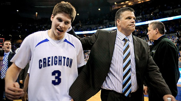 With McDermott back, Creighton has every reason to be excited about its move into the Big East (Getty Images).