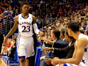 More clarity on Cobb and Blackstock's malfeasance could be on the way if McLemore speaks with the NCAA (Getty Images).