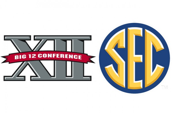 Two weak leagues and a scattered set of games could push this season's Big 12-SEC challenge into the abyss of early-season tournaments.