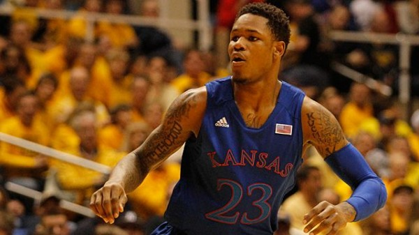 The NCAA ultimately may not be able to find any wrongdoing on behalf of Kansas or McLemore (Getty Images).
