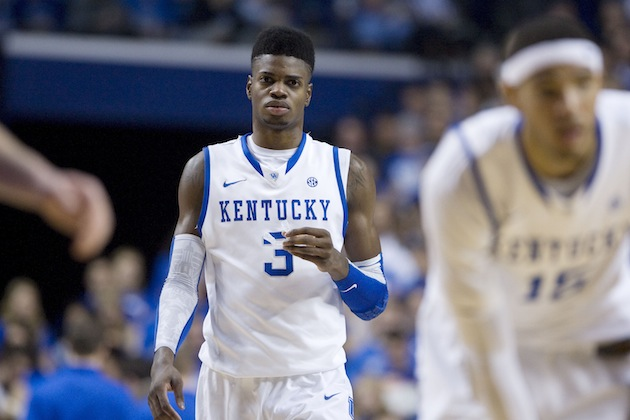 Is Nerlens Noel deserving of the top pick in Thursday's NBA draft?