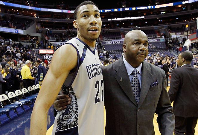 John Thompson's loss will be one lucky NBA franchise's gain