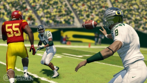 The end of EA and the NCAA's lucrative video game partnership is only half of the story.