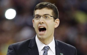 The implications in the wake of Stevens' move for Butler and the Big East are difficult to divine (AP).