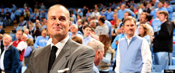Jay Bilas Is Just One Of The Many ESPN Personalities We Have Come To Know Well Over The Years; What Is The Network's Future When It Comes To College Sports Programming?