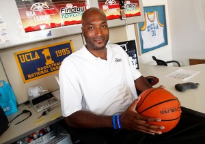 The settlements reached by EA and CLC makes the O'Bannon case a one-on-one legal battle with the NCAA (AP Photo).