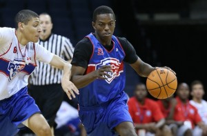 If Seton Hall can't compete with top programs for high-level recruits, bundling players assistants is a legal, yet questionable, workaround (Photo credit: Under Armour/Mary Kline)
