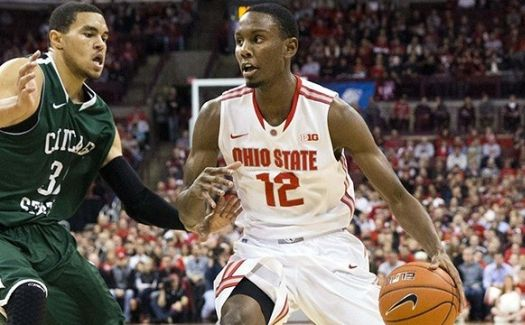 Sam Thompson will be a key player for OSU this season. (USA TODAY sports)
